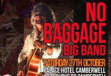 No Baggage Big Band