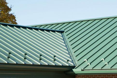 why does metal roofs win over the hearts of homeowners tagg