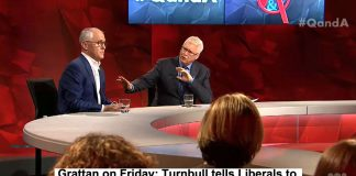 Grattan on Friday Turnbull the unanswerable question