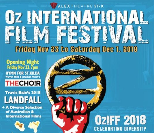 Oziff poster online