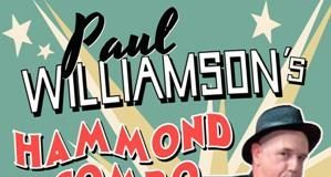Paul Williamson's Hammond Combo