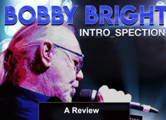 Bob Bright - INTRO_SPECTION : A Review