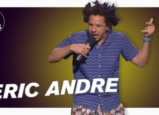 eric andré announces australian & nz shows to wrap up 'legalize everything' world tour!