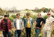 Augie March announce 10 year anniversary tour