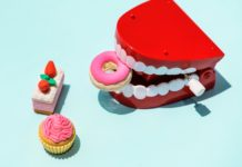 oral health in australia: cavities and tooth decay is on the rise