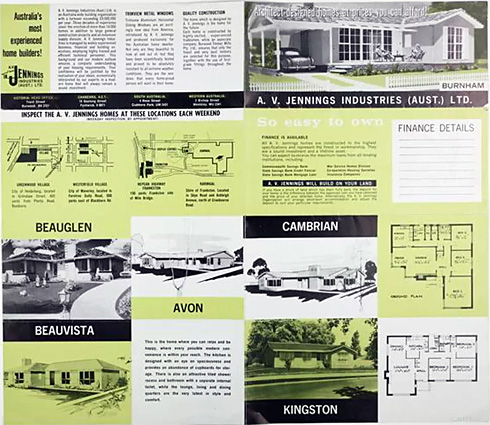 sunday essay: why old is new again – the mid-century homes made famous by don's party and dame edna