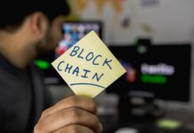 is blockchain the change the australian legal system needed?