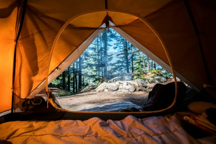 9 camping safety tips for camping in australia