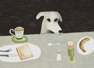 pets are people too exhibition opening, saturday 27 july, 2-4pm at bayside gallery