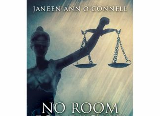 book review: no room for regret by janeen ann o'connell