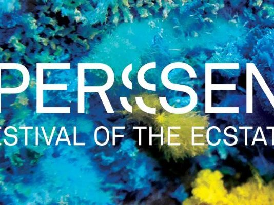 new program announcements for supersense festival of the ecstatic