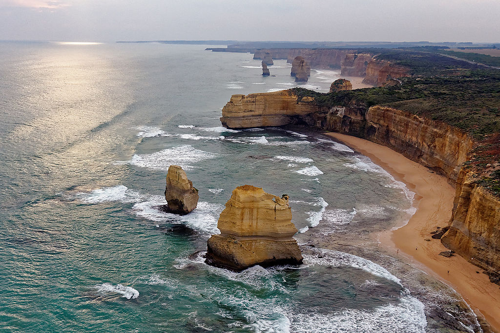 road trip to australia: 7 sights to visit by car