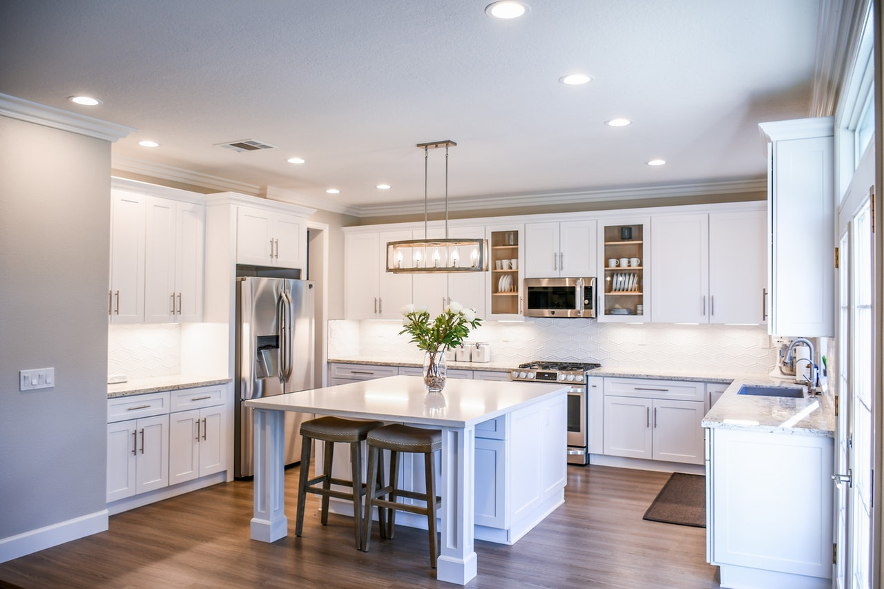 5 Amazing Ideas To Create A Fancy Kitchen Tagg Toorak Times