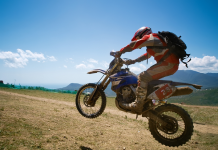 best dirtbike riding gear {for fall riding}