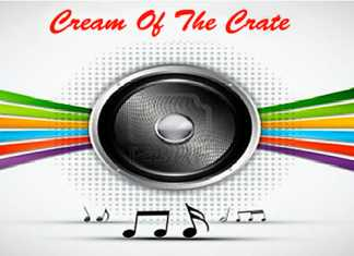 cream of the crate: #6 – various artists _ cruisin' 1961