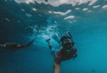 6 best places around the world for snorkeling
