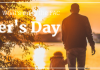 father's day is just around the corner…