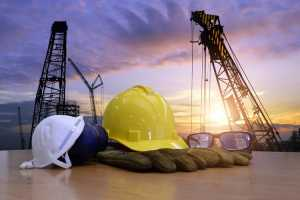 having the right safety gear is one of the most important aspects of construction site safety
