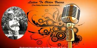 listen to older voices :  kath holton – part 1