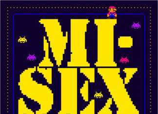 22 nov misex –  computer games 40 years