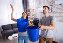 pragmatic plumbing – what to do in the event of a leak