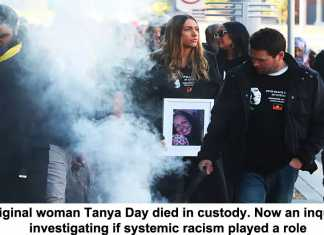 aboriginal woman tanya day died in custody. now an inquest is investigating if systemic racism played a role