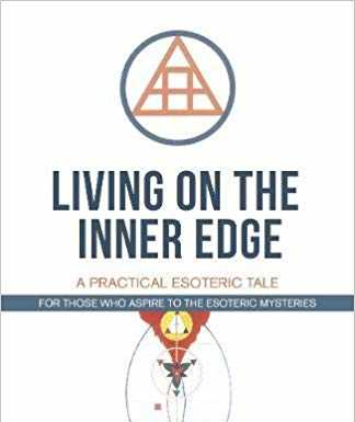 book review – living on the inner edge: a practical esoteric tale by cyrus ryan