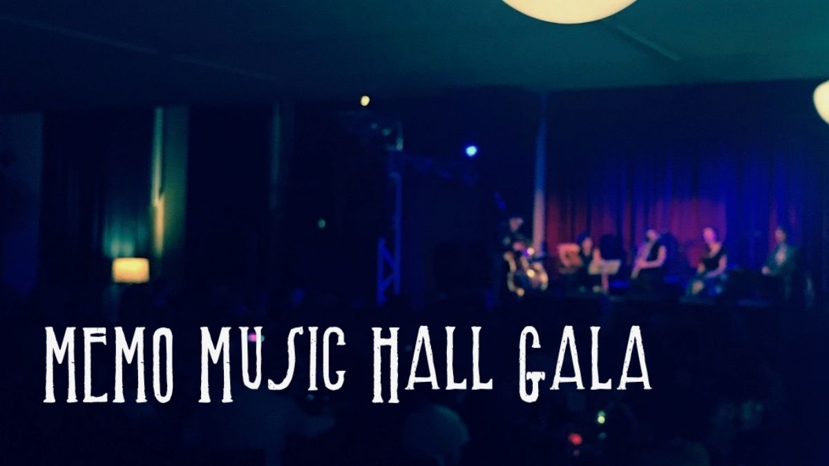 21 sept angie hart – memo music hall gala