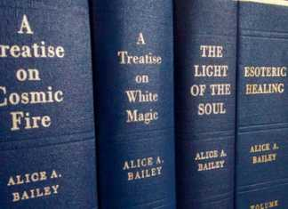 embarking on a full biography of alice a. bailey!