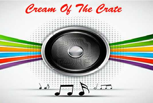 cream of the crate #30 : col joye – lets rock with