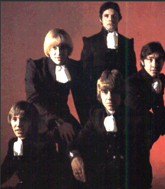 cream of the crate #24 : the easybeats – absolute anthology [1965-1969]