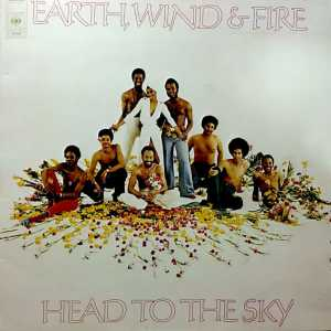 cream of the crate #22 : earth wind and fire – head to the sky