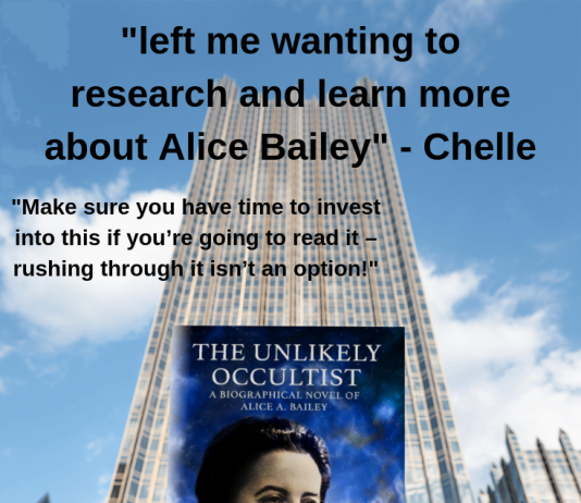 new paperback edition of the unlikely occultist now available from odyssey books