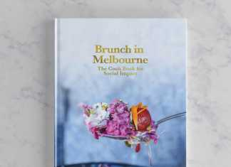 brunch in melbourne – oneplate cook book