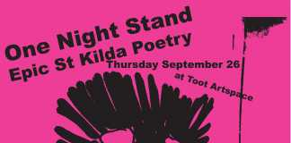 poetry one night stand (first)