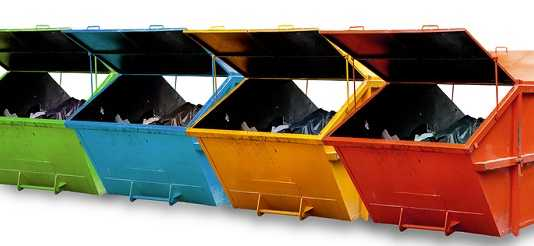 mini skip hires to make waste management easy as breeze