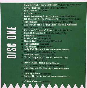 cream of the crate cd review #6: various artists – the big ol' box of new orleans