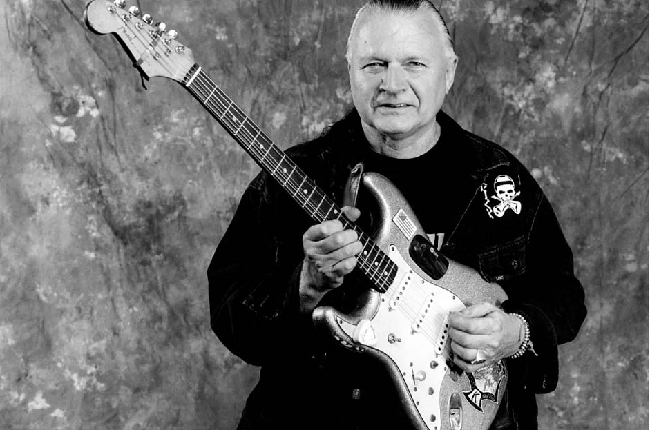 cream of the crate #48 : dick dale & the del-tones – king of the surf guitar