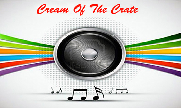 cream of the crate #43 : rockabilly stars vol 3