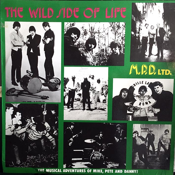 cream of the crate #40 : mpd ltd – the wild side of life