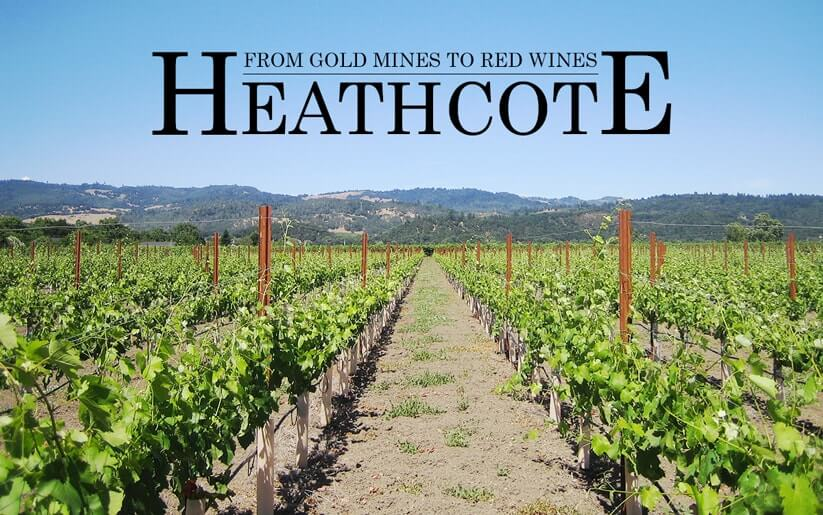 exploring the flavours of heathcote wines