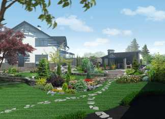 benefits of hiring landscapers for your garden