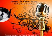 listen to older voices : marcie jones – part 2