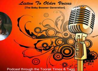 listen to older voices [the baby boomer generation]: marcie jones – part 4