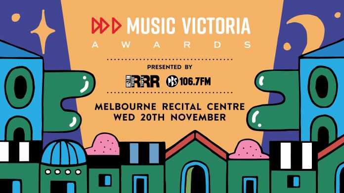 performers revealed for the 2019 music victoria awards this november
