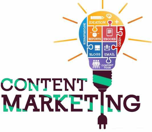 reasons why content marketing is a significant part of seo