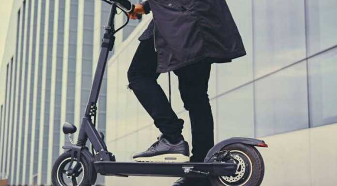 running your own electronic scooters ecommerce store
