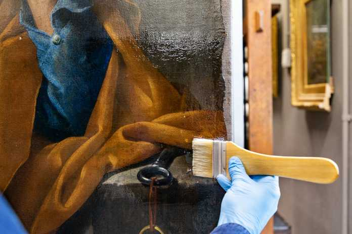 australian innovation adds new sheen to old masters