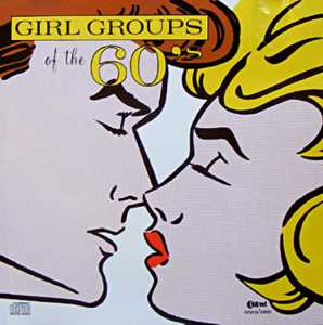 cream of the crate cd review #13: compilation – girl groups of the 60's