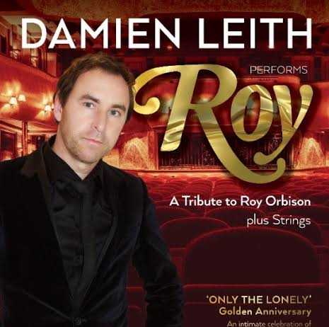 damien leith celebrates the golden anniversary of only the lonely with a massive 2020 tour roy